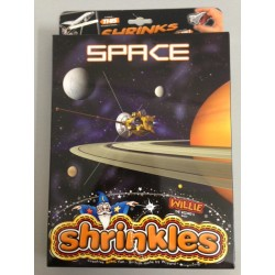 Figure per Shrink e accessori - Space