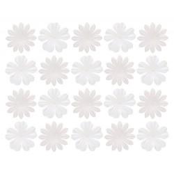 Fiori in carta ScrapBerry's - Flower Set 20