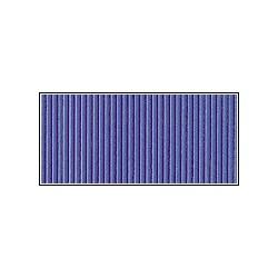 Cartoncino Millerighe 50x70 - Blu reflex