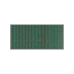 Cartoncino Millerighe 50x70 - Verde