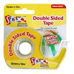 Scotch Stix2 - Double SIded Tape