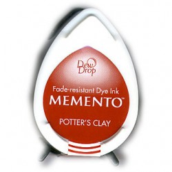 Tampone Memento Potter's clay