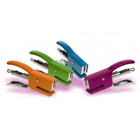 Mini Pinzatrice passo 10 colori assortiti.