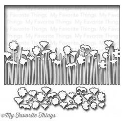 Fustelle Die-namics - wildflowers
