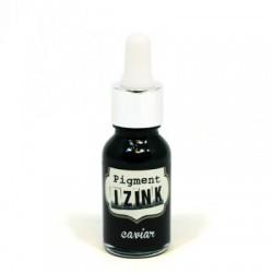 Inchiostro Pigment IZINK Aladine - Caviar