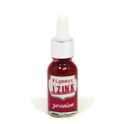 Inchiostro Pigment IZINK Aladine - Geranium