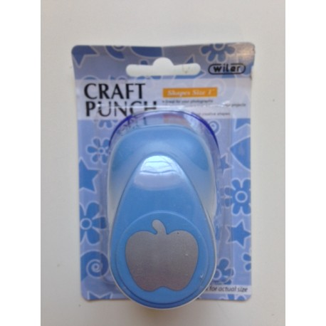 Craft Punch Wiler - Mela 1 inch