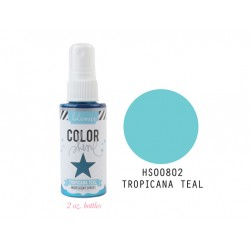 Spray Color Shine Heidi Swapp - Teal