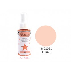 Spray Color Shine Heidi Swapp - Coral