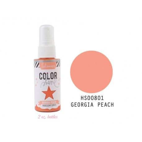 Spray Color Shine Heidi Swapp - Peach