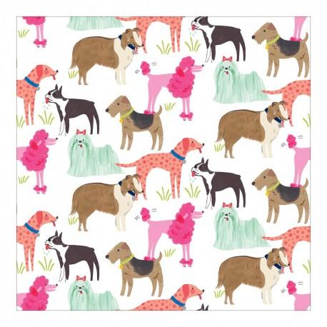 Carta Anna Griffin - Dog Breeds