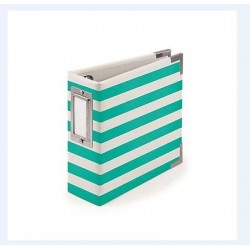 Mini album We r Memory Keepers - Neon Teal