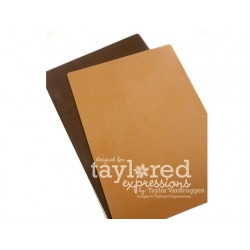 Taylored Expressions Embossing Pad Kit