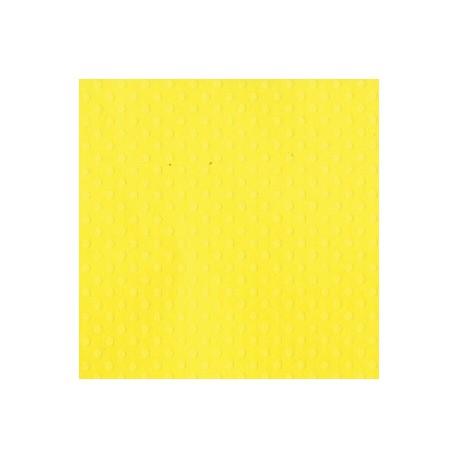 Cartoncino bazzill dots - Lemon Zest