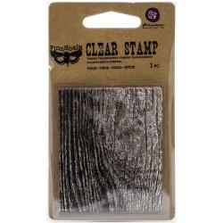 Timbro clear Finnabair - Wood