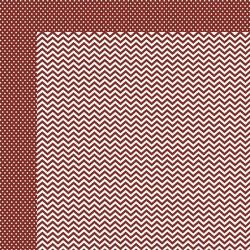 Carta Simple Stories - Color Vige Bolds - Brick