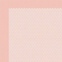 Carta Simple Stories - Color Vibe Lights - Melon