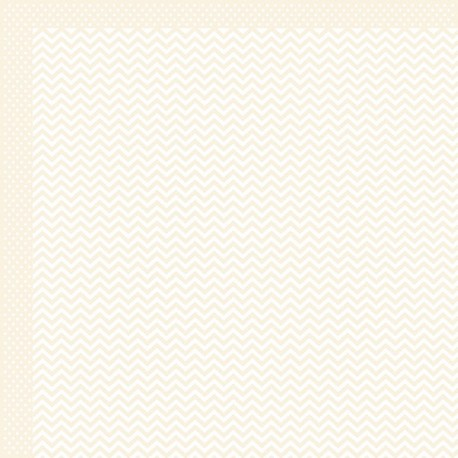 Carta Simple Stories - Color Vibe Lights - Cream