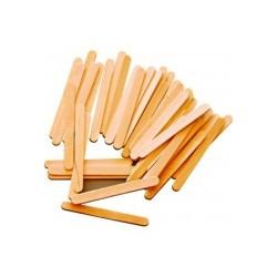 Stecche in legno 113 x 9 mm - Pacco 100