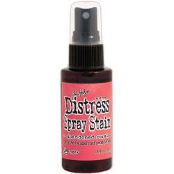 Tintura Distress Stain Spray - Abandoned Coral