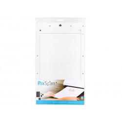 Pix Scan Silhouette - Formato A4
