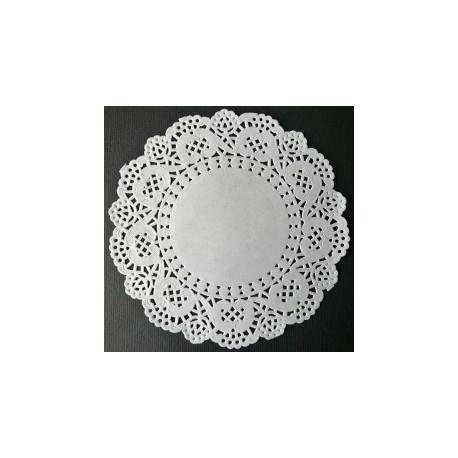 Ricami in Carta Nellie Snellen - Cerchio 12.5cm
