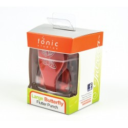 Punch Tonic - Large Butterfly