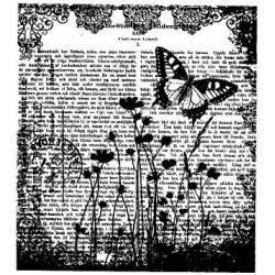 Timbro Legno Reprint - Pagina
