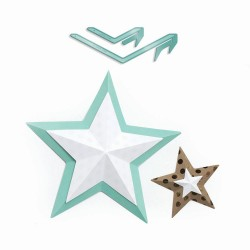 We R Memory Keepers - Template Studio - Star Guide