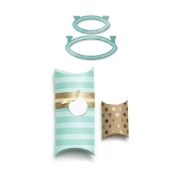 We R Memory Keepers - Template Studio - Pillow Box Guide