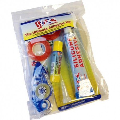 Stix2 - Ultimate Adhesive Kit