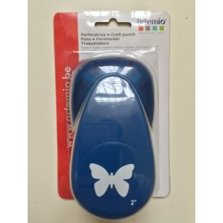 Punch Artemio - Butterfly 3