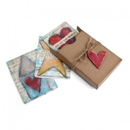 Fustella Sizzix Bigz XL - Box & Card