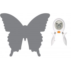Punch Fiskars - Butterfly