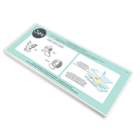 Sizzix - Extended Magnetic Platform