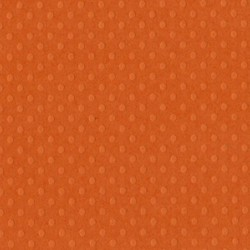 Cartoncino bazzill dots - Festive
