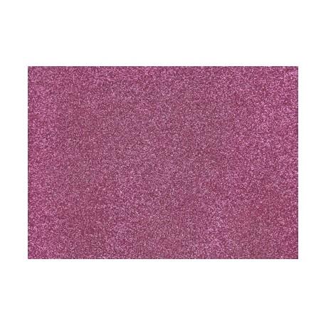 Fommy Glitter Renkalik - Rosa