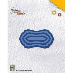 Fustella Nellie Snellen - Tags-3