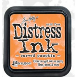 Tampone distress - Carved Pumpkin
