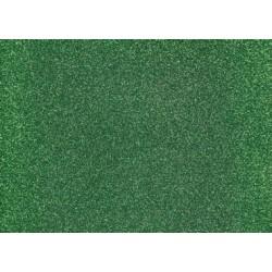 Fommy Glitter Renkalik - Verde Vivo
